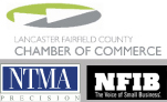 Lancaster Fairfield County Chamber of Commerce, National Tooling & Machining Association (NTMA), National Federation of Independent Businesses (NFIB)